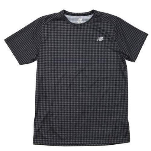 グラフィックショートスリーブTシャツ
