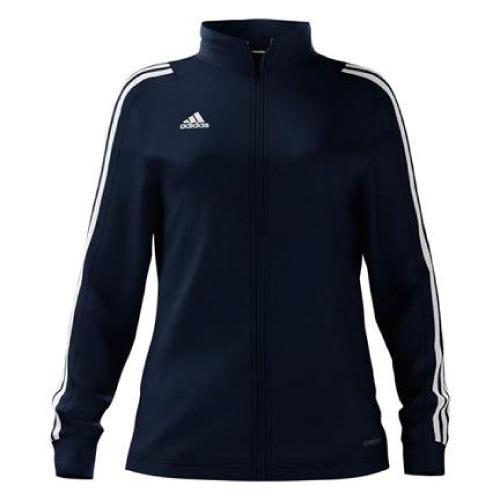 mi TEAM18 トレーニングジャケット W