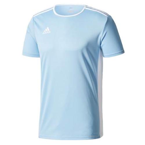 ENTRADA18 トレーニングシャツ