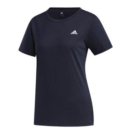 W MH ワンポイントTシャツ